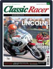 Classic Racer (Digital) Subscription August 16th, 2011 Issue