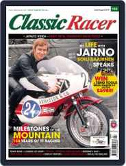Classic Racer (Digital) Subscription June 14th, 2011 Issue