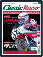 Classic Racer (Digital) Subscription April 19th, 2011 Issue