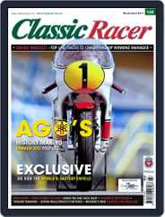 Classic Racer (Digital) Subscription February 15th, 2011 Issue