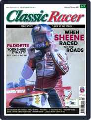 Classic Racer (Digital) Subscription December 14th, 2010 Issue