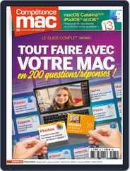 Compétence Mac (Digital) Subscription July 1st, 2019 Issue