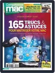 Compétence Mac (Digital) Subscription January 1st, 2019 Issue
