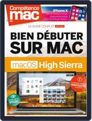 Compétence Mac (Digital) Subscription November 1st, 2017 Issue