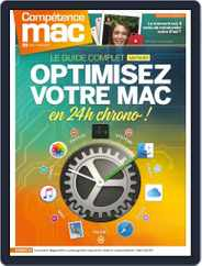 Compétence Mac (Digital) Subscription May 1st, 2017 Issue