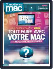 Compétence Mac (Digital) Subscription March 1st, 2017 Issue