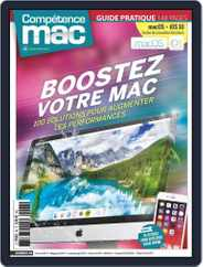 Compétence Mac (Digital) Subscription July 2nd, 2016 Issue