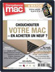 Compétence Mac (Digital) Subscription May 12th, 2015 Issue