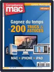 Compétence Mac (Digital) Subscription March 2nd, 2015 Issue