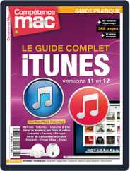 Compétence Mac (Digital) Subscription August 28th, 2014 Issue
