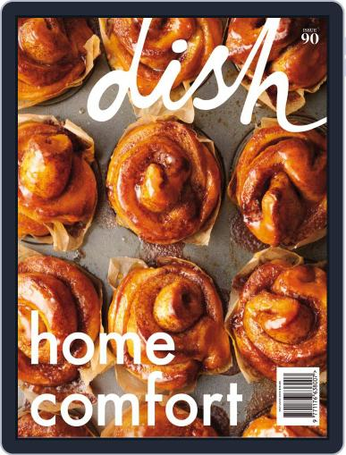 Dish (Digital) June 1st, 2020 Issue Cover