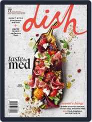 Dish (Digital) Subscription April 1st, 2018 Issue