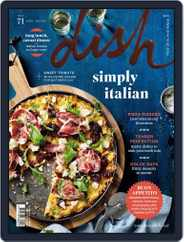 Dish (Digital) Subscription March 20th, 2017 Issue