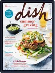 Dish (Digital) Subscription February 1st, 2017 Issue