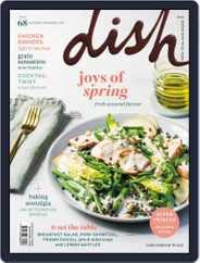 Dish (Digital) Subscription October 1st, 2016 Issue
