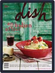 Dish (Digital) Subscription September 16th, 2016 Issue
