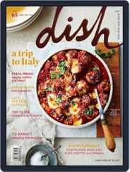 Dish (Digital) Subscription March 22nd, 2016 Issue