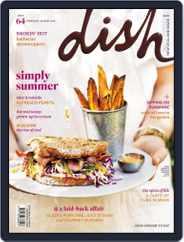 Dish (Digital) Subscription January 1st, 2016 Issue