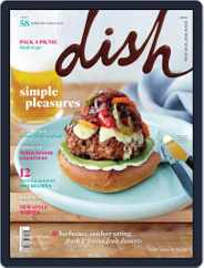 Dish (Digital) Subscription January 3rd, 2015 Issue