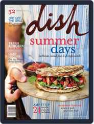 Dish (Digital) Subscription January 2nd, 2014 Issue