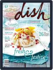 Dish (Digital) Subscription November 10th, 2013 Issue