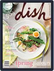 Dish (Digital) Subscription September 12th, 2013 Issue