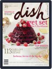 Dish (Digital) Subscription November 1st, 2011 Issue