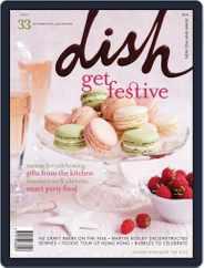 Dish (Digital) Subscription December 1st, 2010 Issue