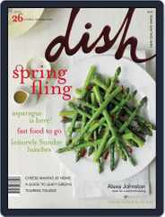 Dish (Digital) Subscription September 20th, 2009 Issue