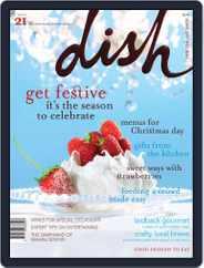 Dish (Digital) Subscription January 12th, 2009 Issue