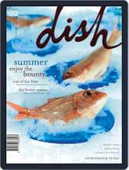 Dish (Digital) Subscription May 15th, 2008 Issue