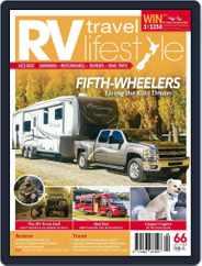 RV Travel Lifestyle (Digital) Subscription September 1st, 2017 Issue