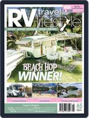 RV Travel Lifestyle (Digital) Subscription July 1st, 2017 Issue