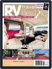 RV Travel Lifestyle (Digital) Subscription May 1st, 2017 Issue