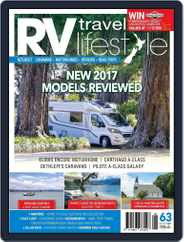 RV Travel Lifestyle (Digital) Subscription March 1st, 2017 Issue