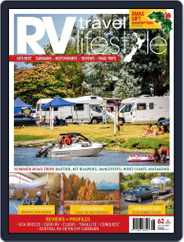 RV Travel Lifestyle (Digital) Subscription January 1st, 2017 Issue