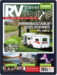 RV Travel Lifestyle (Digital) Subscription December 1st, 2016 Issue