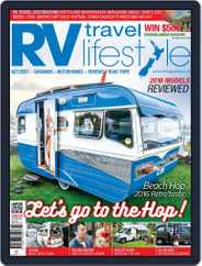 RV Travel Lifestyle (Digital) Subscription June 29th, 2016 Issue