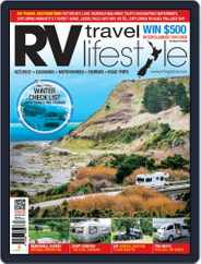 RV Travel Lifestyle (Digital) Subscription June 1st, 2016 Issue