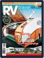 RV Travel Lifestyle (Digital) Subscription April 25th, 2016 Issue