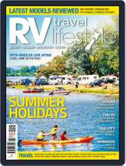 RV Travel Lifestyle (Digital) Subscription March 9th, 2016 Issue