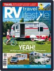 RV Travel Lifestyle (Digital) Subscription December 25th, 2015 Issue