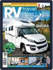 RV Travel Lifestyle (Digital) Subscription August 20th, 2015 Issue