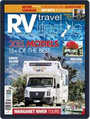RV Travel Lifestyle (Digital) Subscription April 28th, 2015 Issue