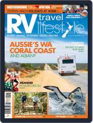 RV Travel Lifestyle (Digital) Subscription February 22nd, 2015 Issue
