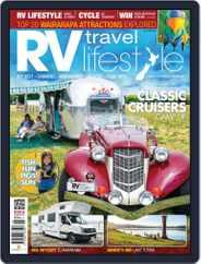 RV Travel Lifestyle (Digital) Subscription December 18th, 2014 Issue