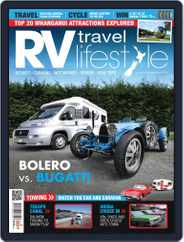 RV Travel Lifestyle (Digital) Subscription October 28th, 2014 Issue
