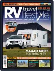 RV Travel Lifestyle (Digital) Subscription August 26th, 2014 Issue