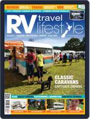 RV Travel Lifestyle (Digital) Subscription April 27th, 2014 Issue