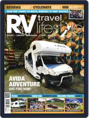 RV Travel Lifestyle (Digital) Subscription August 28th, 2013 Issue